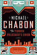 The Yiddish Policemen's Union: A Novel Cover