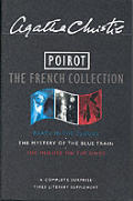 Poirot The French Collection