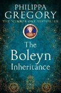 Boleyn Inheritance Uk Edition