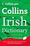 Collins Irish Dictionary