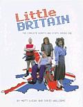 Little Britain The Complete Scripts & Al