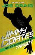 Jimmy Coates Target