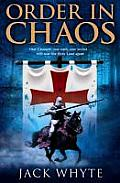 Order In Chaos by Jack Whyte