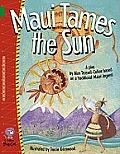 Maui Tames the Sun