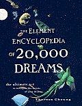 Element Encyclopedia Of 20000...