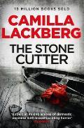 The Stonecutter. Camilla Lckberg