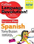 Collins Language Revolution Spanish Beginner Plus