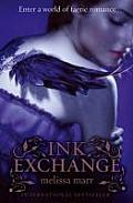 Ink Exchange Melissa Marr