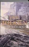 The Return of the King: Being the Third Part of the Lord of the Rings. by J.R.R. Tolkien