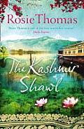 Kashmir Shawl Rosie Thomas