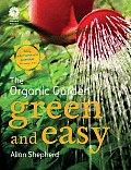 Organic Garden Green & Easy