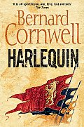 Harlequin The Grail Quest Series