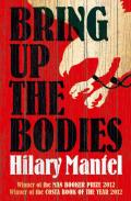 Bring Up the Bodies Uk
