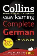 Collins Easy Learning Complete...