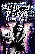 Skulduggery Pleasant 04 Dark Days