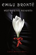 Wuthering Heights Uk Edition