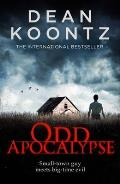 Odd Apocalypse Cover