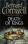 Death of Kings. by Bernard Cornwell