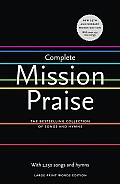 Complete Mission Praise (25th Anniversary Edition)