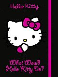 What Would Hello Kitty Do Cover
