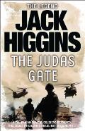The Judas Gate. Jack Higgins
