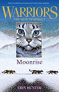 Moonrise. Erin Hunter Cover
