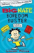 Big Nate Boredom Buster 1