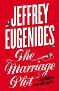The Marriage Plot. Jeffrey Eugenides