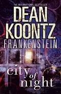 City of Night. by Dean Koontz