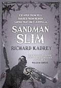 Sandman Slim. Richard Kadrey