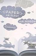Paper An Elegy UK