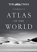 Times Compact Atlas of the World...