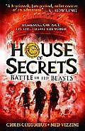 House of Secrets 02 Battle of the Beasts