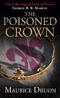 Poisoned Crown the Accursed Kings Book 3