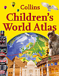 Collins Children's World Atlas