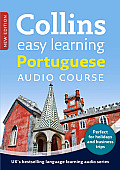 Portuguese: Audio Course (Collins Easy Learning Audio Course)