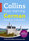Collins Easy Learning German [With Booklet] (Collins Easy Learning German)
