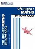 Cfe Higher Maths Student Book