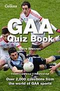 Collins Gaa Quiz Book