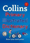 Collins Primary Illustrated Dictionary [Second Edition] (Collins Primary Dictionaries)