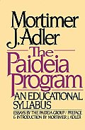 Paideia Program An Educational Syllabus