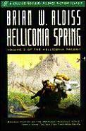 Helliconia Spring Helliconia 1
