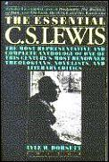 Essential C S Lewis