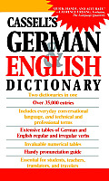 Cassell's German English Dictionary