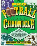 Pro Football Chronicle