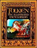 Tolkien The Illustrated Encyclopedia