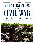 Great Battles of the Civil War