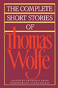 Complete Short Stories Of Thomas Wolfe