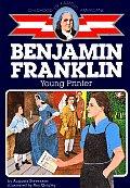 Benjamin Franklin Young Printer