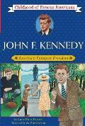 John F Kennedy Americas Youngest President
